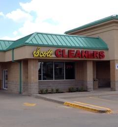 Scott Cleaners - Oklahoma City, OK