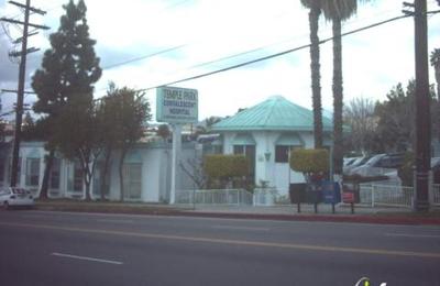 Temple Convalescent Hospital - Los Angeles, CA