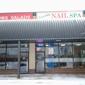 Serenity Nail Spa - Columbus, OH