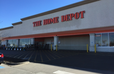 The Home Depot 651 Se Oldham Pkwy Lees Summit Mo 64081 Yp Com