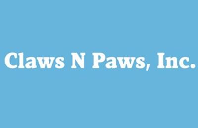 Claws 'n Paws Grooming - Long Beach, MS
