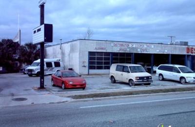 Desalvo Tire & Auto Repair - Jacksonville Beach, FL