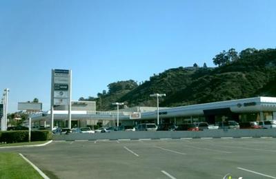 Collision Service At Mkb - San Diego, CA