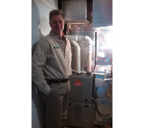 Deckard Heating and Cooling - Charlotte, NC