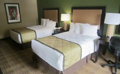 Extended Stay America Boston - Westborough - East Main Street