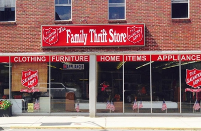 Photos (1). The Salvation Army Family Thrift Store   Princeton, WV