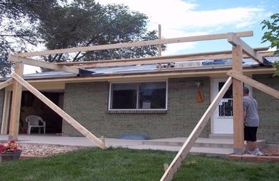 AAARK Total Home Services - Denver, CO