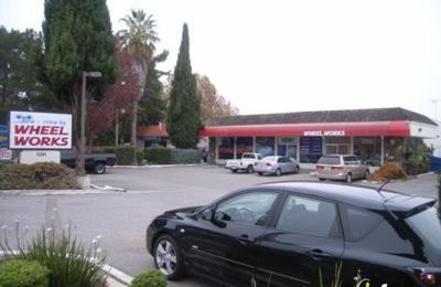 Wheel Works - Sunnyvale, CA