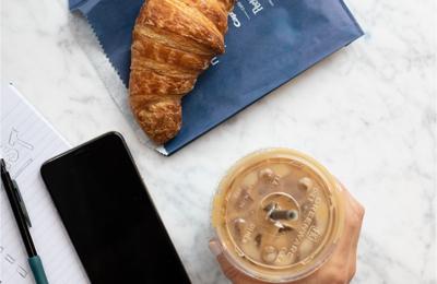 Capital One Café - Boston, MA