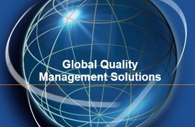 Global Quality Management Solutions, LLC - Cumming, GA