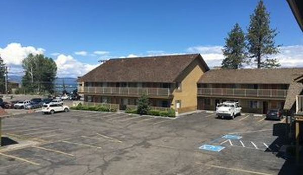 Howard Johnson - South Lake Tahoe, CA