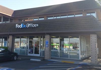 FedEx Office Print & Ship Center 5112 Madison Ave Ste 101