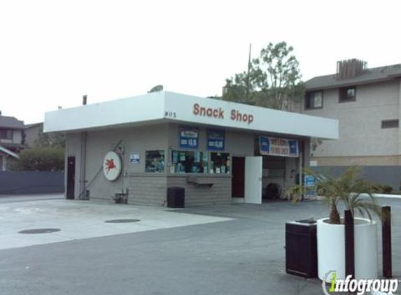 Arcadia Test Only Center - Monrovia, CA