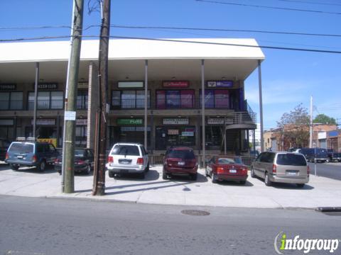 Caffe Italia, Whitestone NY