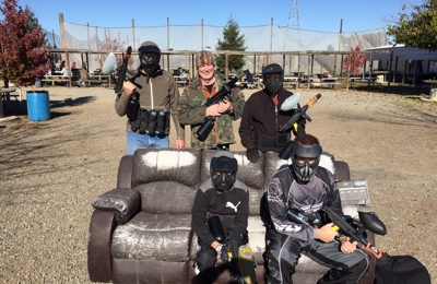 Predator Paintball - North Highlands, CA