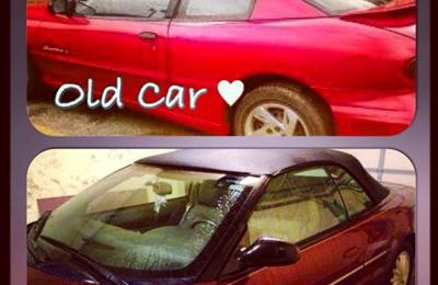 Russ's Value Used Cars - Bridgeport, OH