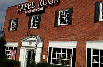 Capel Rugs Outlet   Troy, NC