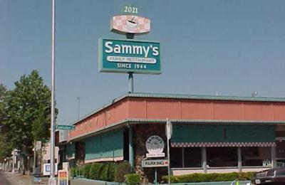 Sammy's Restaurant - Sacramento, CA
