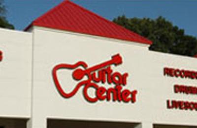 Guitar Center - Jackson, MS