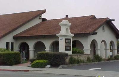 First National Bank - Half Moon Bay, CA