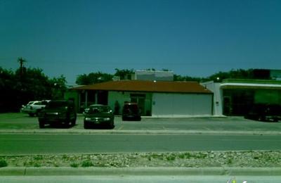 China Sun Restaurant - San Antonio, TX