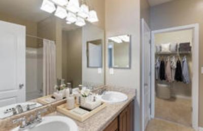 Camden Westwood Apartments 2100 Summit Ridge Loop ...