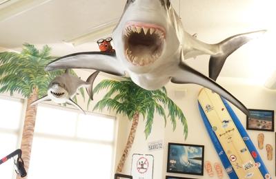 Chris Cusimano Orthodontics - Nampa, ID. Check out those teeth!