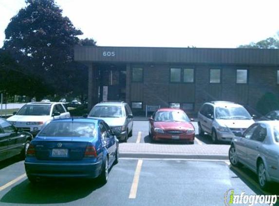 Northwest Community Hospital - Arlington Heights, IL