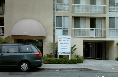 Wilshire Hobart Diplomat - Los Angeles, CA