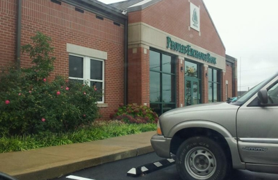 Peoples Exchange Bank - Mount Sterling, KY