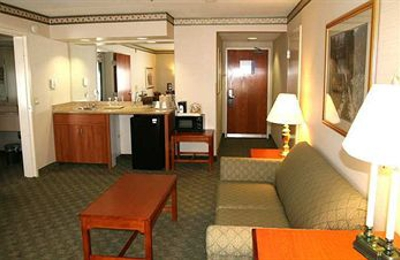 Hampton Inn San Francisco-Airport - South San Francisco, CA