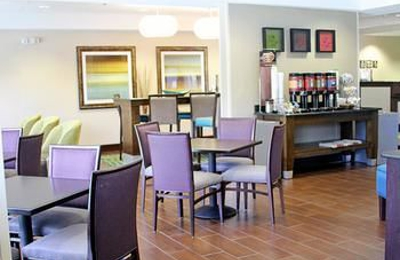 Hampton Inn Tampa/Rocky Point-Airport - Tampa, FL