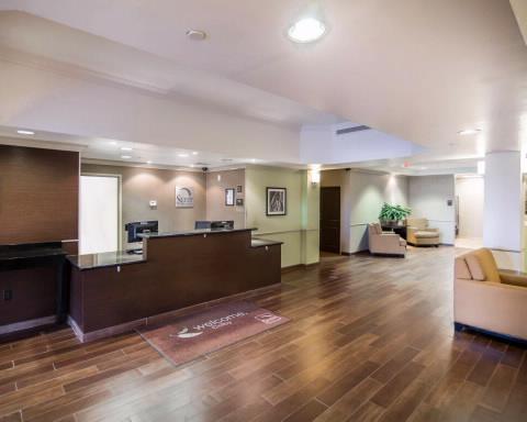 Sleep Inn & Suites, Colby KS