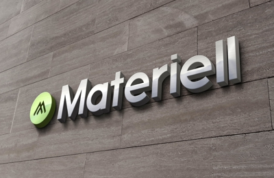 Materiell | Web Design & Development - Arlington, VA