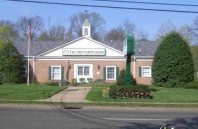 Provident Bank - Green Brook, NJ