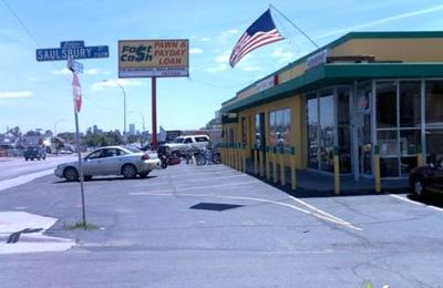 Fast Cash Pawn & Jewelry - Lakewood, CO