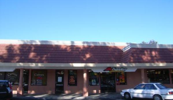 Pizza Hut - Union City, CA