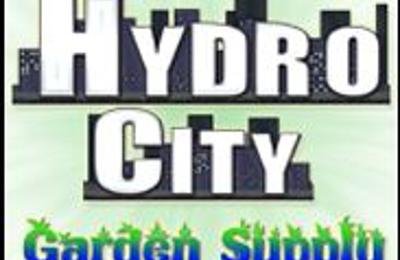 Hydrocity - Sterling Heights, MI
