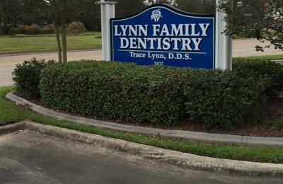 Lynn Family Dentistry - Sulphur, LA