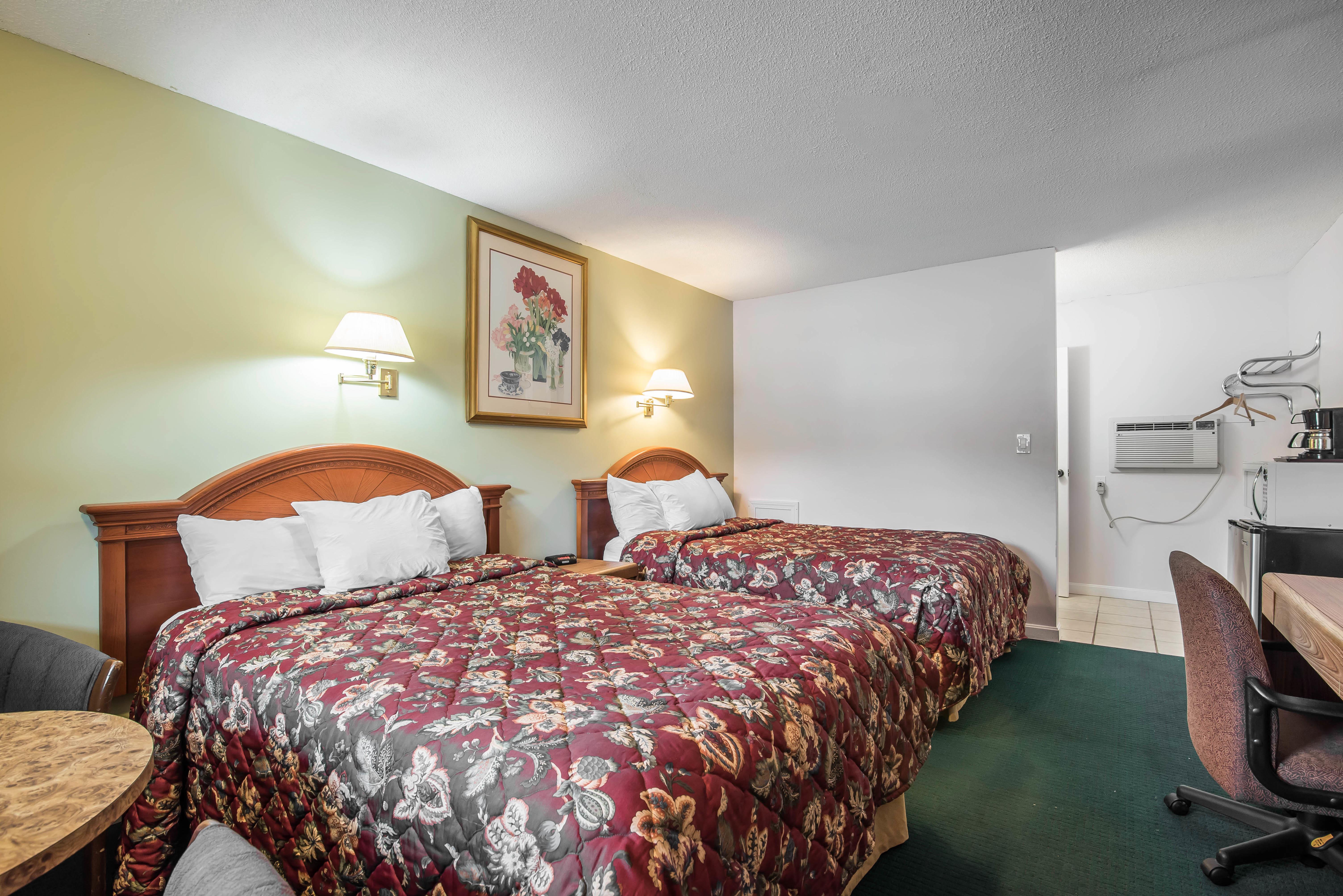 Rodeway Inn, Bellows Falls VT