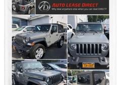Auto Lease Direct - Massapequa, NY