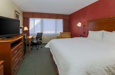 Hampton Inn Denver-Southwest/Lakewood - Lakewood, CO