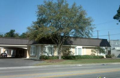 Blount & Curry Funeral Home - Tampa, FL
