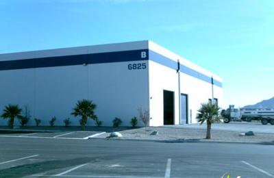 US Legend Cars West - Las Vegas, NV