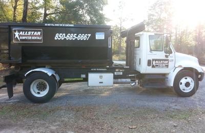 All Star Dumpster Rentals - Defuniak Springs, FL