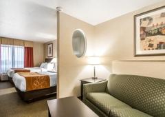 Comfort Suites - Merrillville, IN