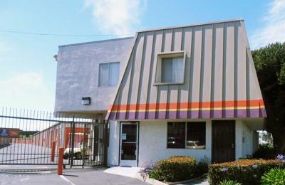 Beau Public Storage   Richmond, CA