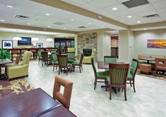 Hampton Inn Brockport - Brockport, NY