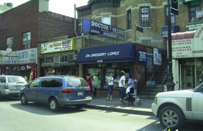 Total Body Spas - Elmhurst, NY
