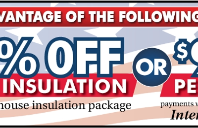 USA Insulation of Central MD and Fairfax, VA - Elkridge, MD